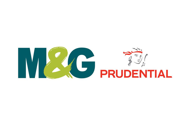 M&G Prudential